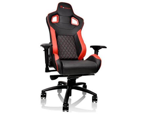 Игровое кресло Tt eSPORTS   GT Fit GTF 100                  [GC-GTF-BRMFDL-01] black/red